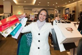 Lokaal shoppen, online of via telefoon
